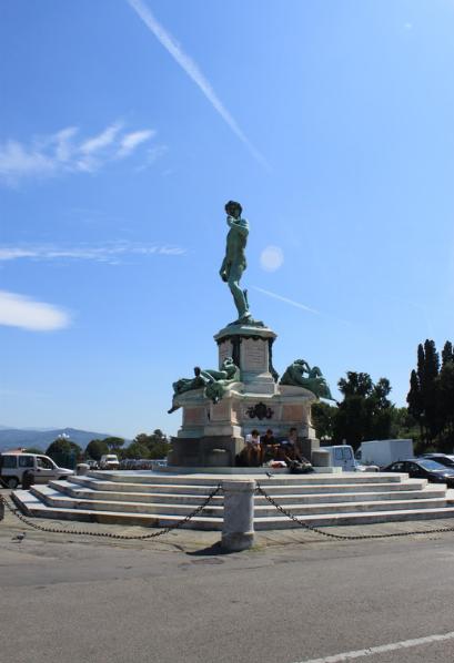 Пьяццале Микеланджело