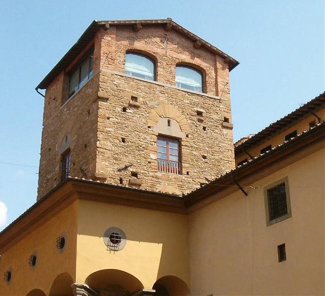 Башня Маннелли