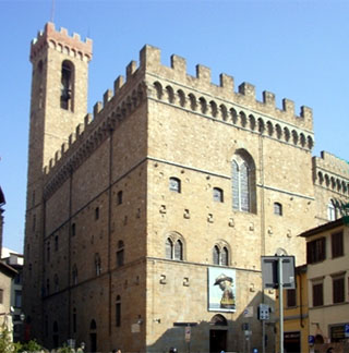 Дворец Барджелло