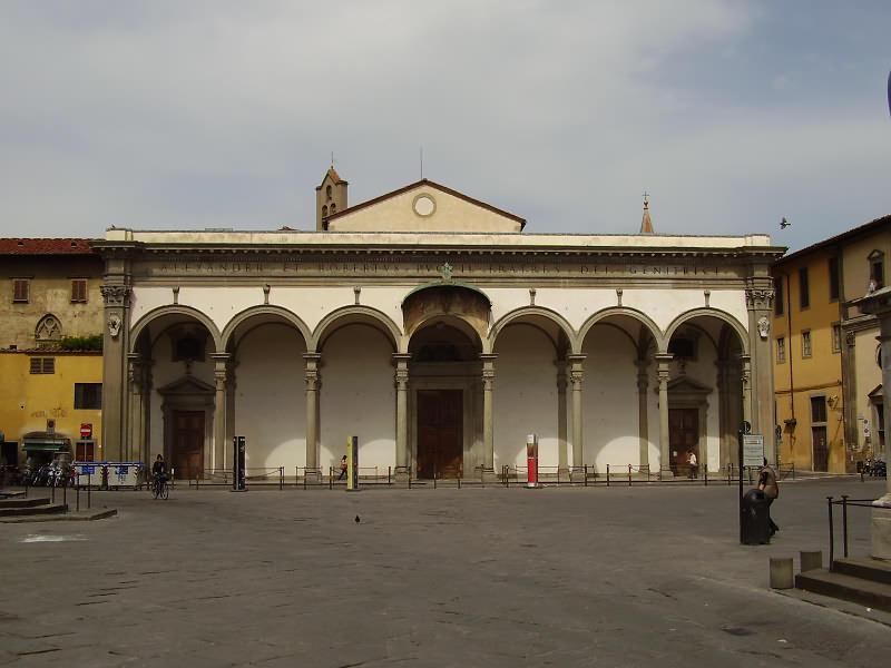 Церковь Сантиссима Аннунциата